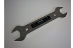 32mm x 34 mm Open End Wrench