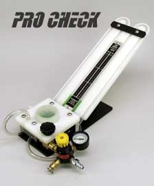 Pro Check - Second Stage Analyzer