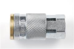 "Quick Disconnect Coupler - 1/4"" NPT Female"